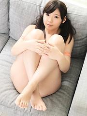 Miho Nomura - Japarn porn pics at JapHole.com