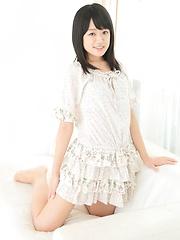 Kanae Iemura - Japarn porn pics at JapHole.com