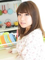 Saori Yano - Japarn porn pics at JapHole.com