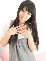 Yayoi Hirose - Japarn porn pics at JapHole.com