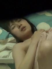 Masturbation Studies - Japarn porn pics at JapHole.com