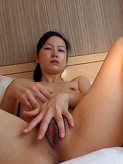 Pulsating Pussies - Japarn porn pics at JapHole.com