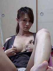 Rough And Sticky - Japarn porn pics at JapHole.com