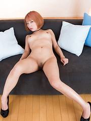 Kobayashi Chie - Japarn porn pics at JapHole.com