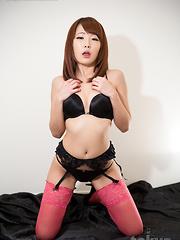 Mizushima Ai face fuck - Japarn porn pics at JapHole.com