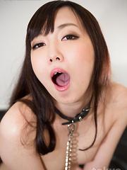 Yada Chiemi face fuck - Japarn porn pics at JapHole.com