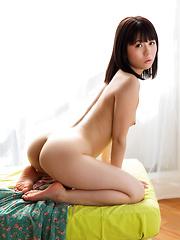Japanese gravure Mai Araki - Japarn porn pics at JapHole.com