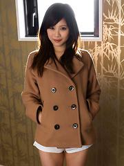 Mio Arisaka - Japarn porn pics at JapHole.com