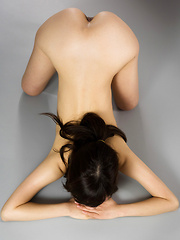 Flexible japanese babe Miku Aso - Japarn porn pics at JapHole.com