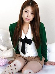 Ayaka Minamino erotic pictures - Japarn porn pics at JapHole.com