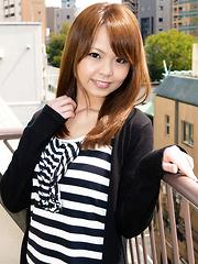 Saki Onodera - Japarn porn pics at JapHole.com