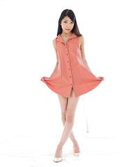 Beautiful girl Kamimoto Rio