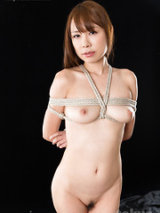 Kai Miharu deep blowjob - Japarn porn pics at JapHole.com