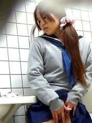 A Tight Fit - Japarn porn pics at JapHole.com