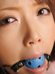 Many sex toys for a hot lady Nazuna Otoi - Japarn porn pics at JapHole.com