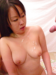 Amazing bitches know how to suck big dicks - Japarn porn pics at JapHole.com