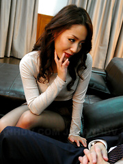Hot Japanese slut Nao Kato gets fucked hard