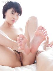 Mai Miori - Shino Aoi - Japarn porn pics at JapHole.com