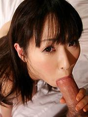 Kaede Nonoka - Japarn porn pics at JapHole.com