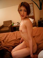 Aoki Rumi - Japarn porn pics at JapHole.com