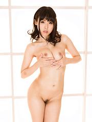 Yokoyama Natsuki - Japarn porn pics at JapHole.com
