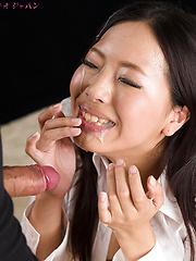 Fukatsu Miyuki - Japarn porn pics at JapHole.com