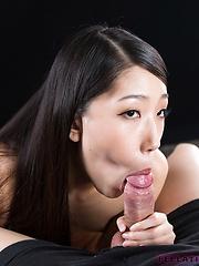 Kamimoto Rio - Japarn porn pics at JapHole.com