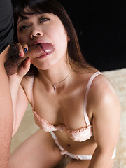 Arimura Chiho - Japarn porn pics at JapHole.com