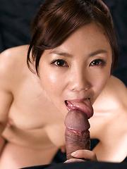 Yoshida Mio - Japarn porn pics at JapHole.com