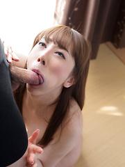 Kisaki Aya - Japarn porn pics at JapHole.com