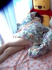 BED WETTING PART 5 - Japarn porn pics at JapHole.com
